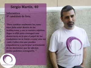 Sergio - Círculo Montcada
